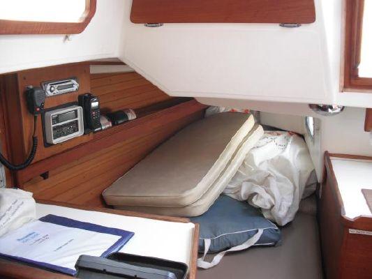 1986 sabre sloop  24 1986 Sabre Sloop
