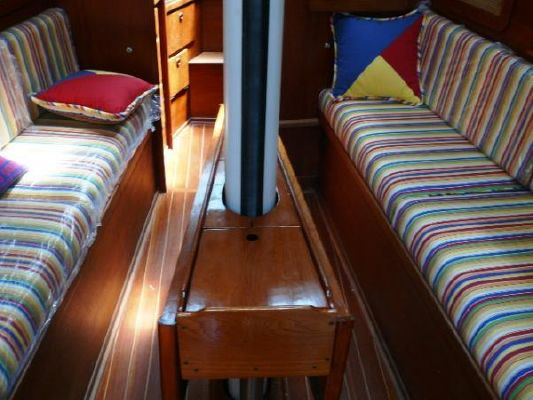Boats for Sale & Yachts Sabre Yachts Mark I Aft Cabin 38 Foot 1986 Aft Cabin All Boats