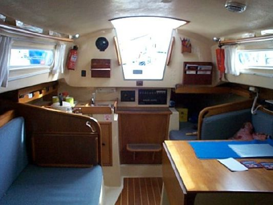 Boats for Sale & Yachts Sadler 26 fin keel 1986 All Boats
