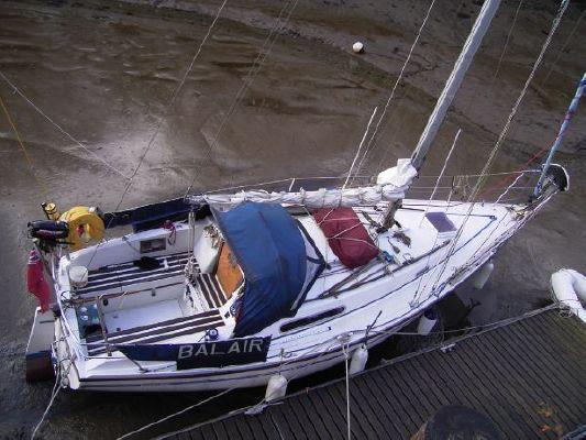 Sadler 29SE bilge keels 1986 All Boats