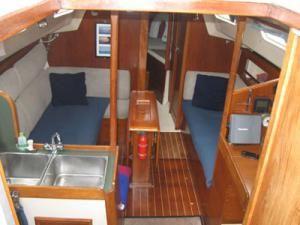 Boats for Sale & Yachts Sadler 34 1986 All Boats