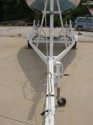 Schock Santana 1986 Sailboats for Sale