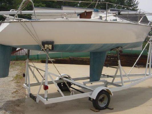 Boats for Sale & Yachts Schock Santana 1986 Sailboats for Sale