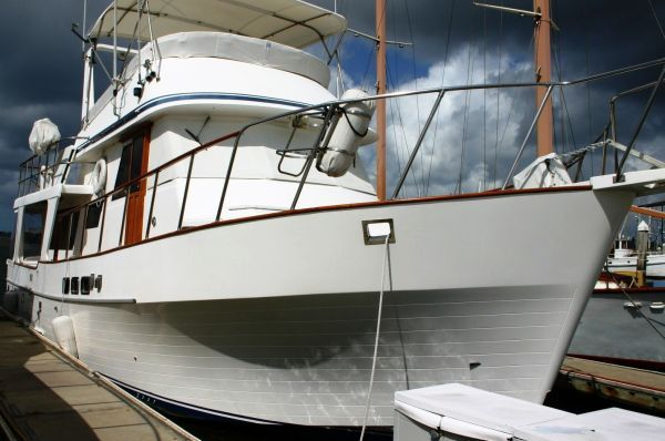 Boats for Sale & Yachts Sea Ranger 47 P H 1986 Ranger Boats for Sale