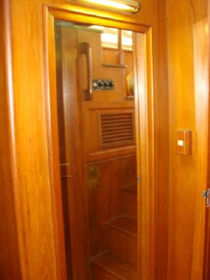 Boats for Sale & Yachts Sea Ranger 52 CPMY 1986 Ranger Boats for Sale
