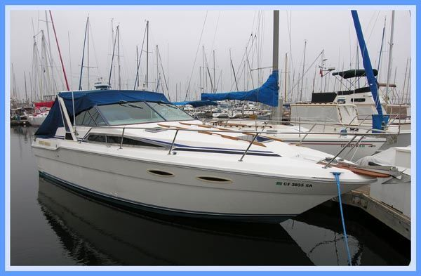 Boats for Sale & Yachts Sea Ray 300 Weekender 1986 Sea Ray Boats for Sale