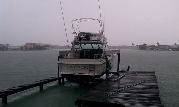Sea Ray 34 Sportfish 1986 Sea Ray Boats for Sale