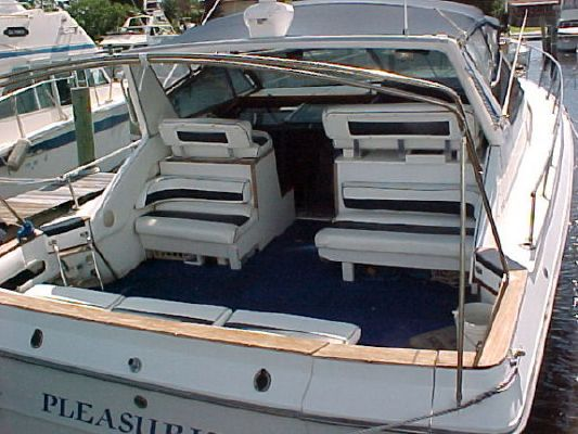 Boats for Sale & Yachts Sea Ray 39 Cruiser Express 1986 Sea Ray Boats for Sale