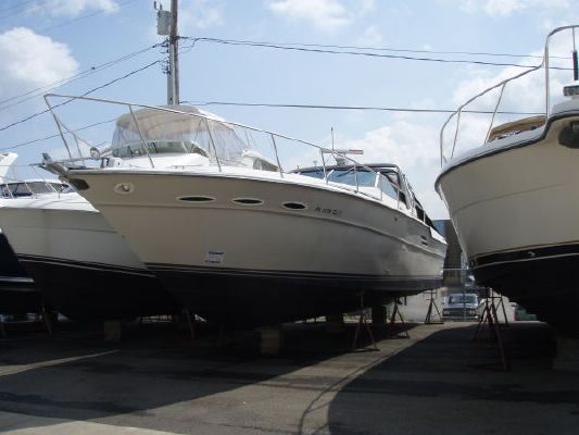 Sea Ray 460 Express 1986 Sea Ray Boats for Sale