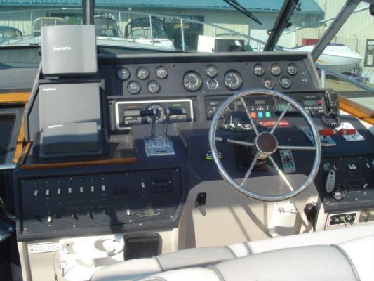 1986 sea ray 460 express  13 1986 Sea Ray 460 Express