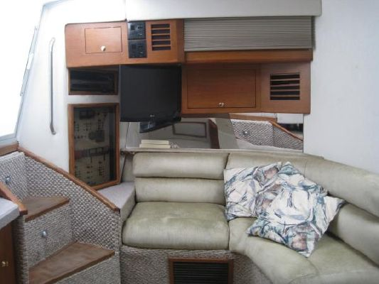1986 sea ray express  19 1986 Sea Ray Express