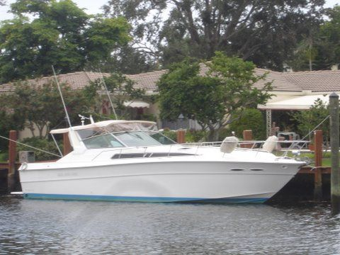 1986 sea ray express  2 1986 Sea Ray Express