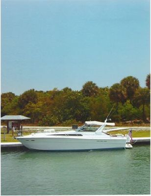 1986 sea ray express  3 1986 Sea Ray Express