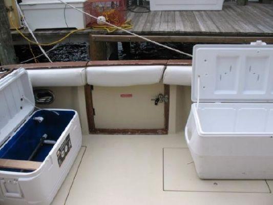 Boats for Sale & Yachts Sea Ray SEDAN BRIDGE 1986 Sea Ray Boats for Sale