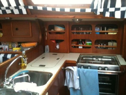 Boats for Sale & Yachts Show 36 1986 All Boats