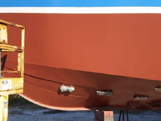 Shrimp Trawler (RAM) 1986 Trawler Boats for Sale