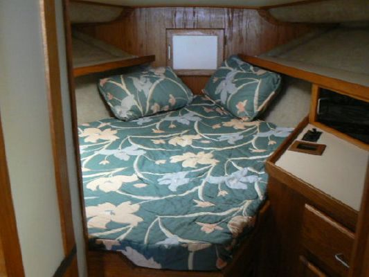 Silverton Flybridge Sportfish 1986 Flybridge Boats for Sale