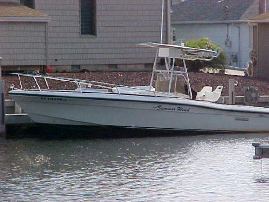 Boats for Sale & Yachts Stamas 255 Tarpon 1986 All Boats