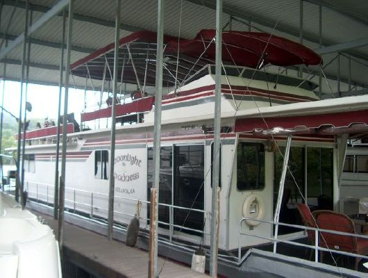 Boats for Sale & Yachts Sumerset 14x70 1986 / 2009 1986 All Boats