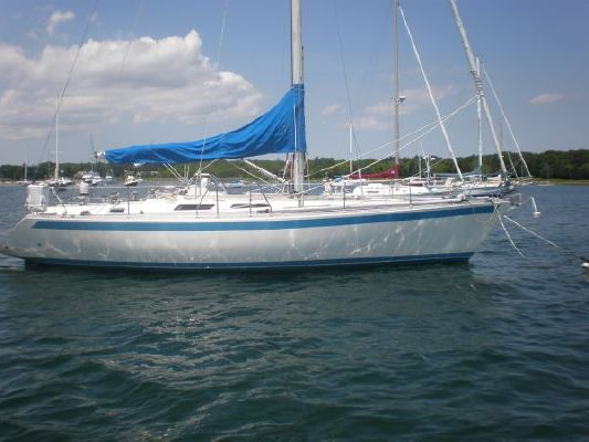 Sweden Yachts 38 1986 All Boats
