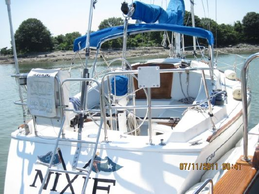 Tartan 34 1986 Fishing Boats for Sale