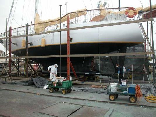 TEC 100 Ketch 1986 Ketch Boats for Sale