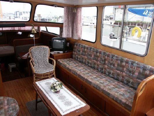 Tengro 1250 1986 All Boats