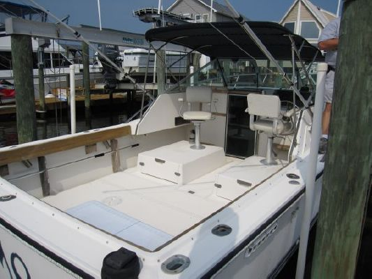 Tiara 2700 Lift Kept REDUCED $10,000 1986 All Boats