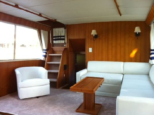 Tollycraft Cockpit Motor Yacht 1986 All Boats