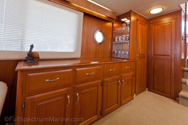 Tollycraft Pilothouse 1986 Pilothouse Boats for Sale