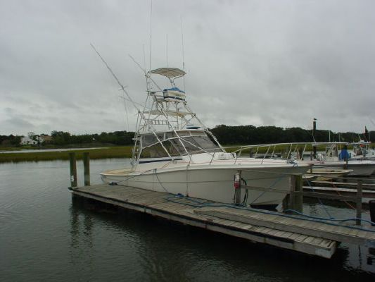 Topaz Express Fisherman 1986 All Boats Fisherman Boats for Sale