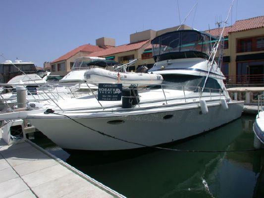 Boats for Sale & Yachts Trojan 11 Meter Sedan 1986 All Boats