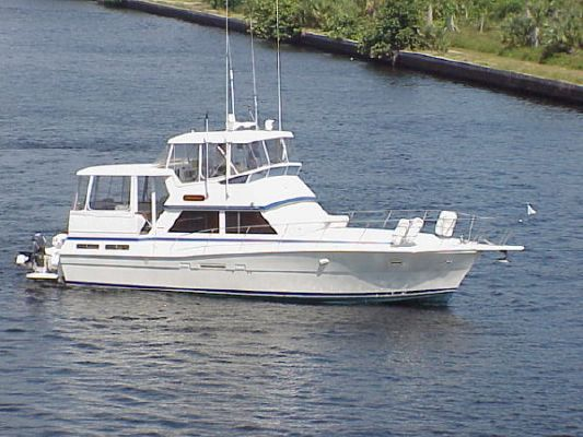 1986 viking aft cabin motoryacht boats yachts for sale for 44 viking motor yacht
