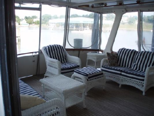 Vista 52 1986 All Boats