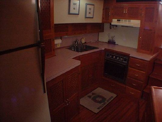 Boats for Sale & Yachts Vista Motor Yacht 1986 All Boats