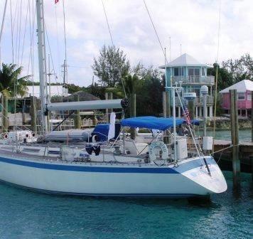 Boats for Sale & Yachts Wauquiez Centurion 47 (Furling sails, ready to sail!) 1986