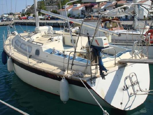Westerly Falcon 34 1986 All Boats