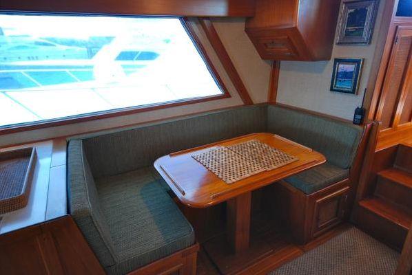 Wilbur Yachts Long Range Motor Yacht 1986 All Boats