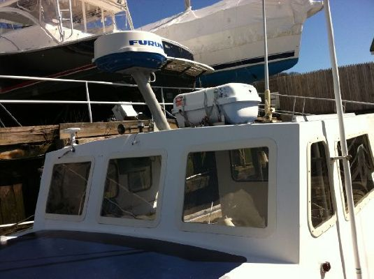 Youngs Brothers Down East 38 1986 Fishing Boats for Sale