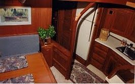 Boats for Sale & Yachts x 15' x 4' Fiberglass Viking Yacht /Sleeps 8 1987 1987 44' Viking Boats for Sale