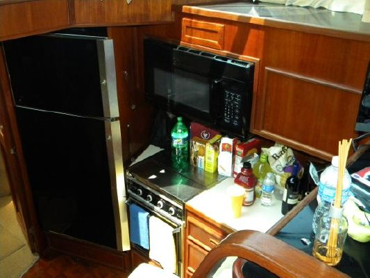 Boats for Sale & Yachts hris Craft 426 Catalina Double Cabin 1987 42