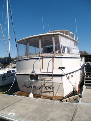 Atlantic Motor Yacht 1987 Fishing Boats for Sale
