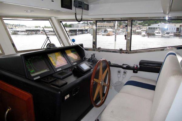 Boats for Sale & Yachts Azimut Cockpit Motor Yacht 1987