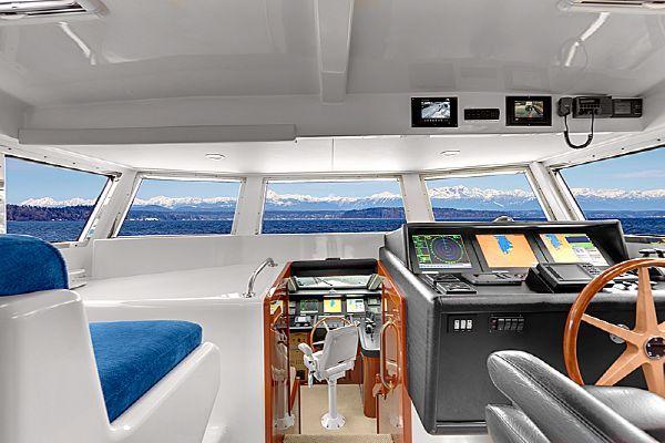 Boats for Sale & Yachts Azimut Cockpit Motoryacht 1987 Azimut Yachts for Sale