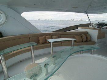 Boats for Sale & Yachts Azimut Custom 1987