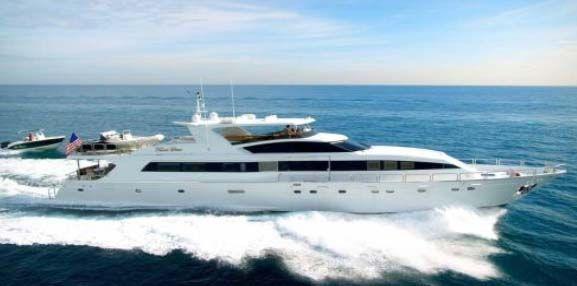 Boats for Sale & Yachts Azimut Custom 102 1987