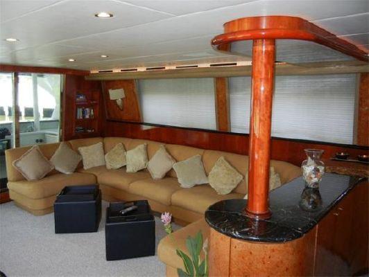 Boats for Sale & Yachts Azimut Flybridge 1987