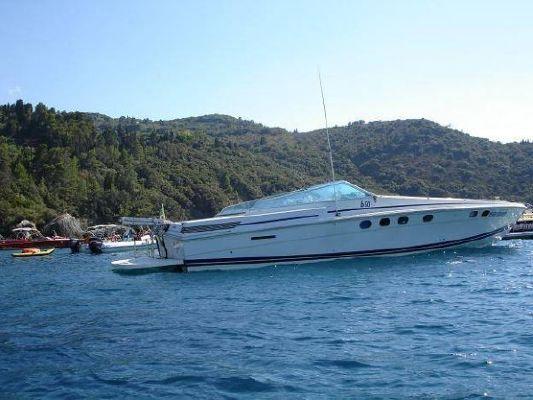 Baia 50' 1987 All Boats