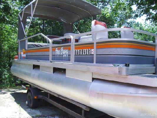 Boats for Sale & Yachts Bass Tracker Bass Buggy 20 Mercury 50 w/ Trailer 1987 Bass Boats for Sale