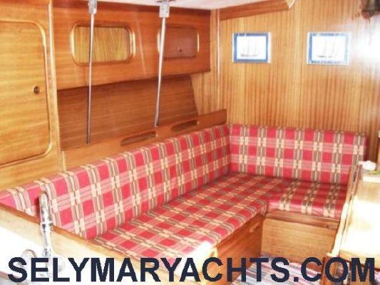 Bavaria 44 1987 All Boats
